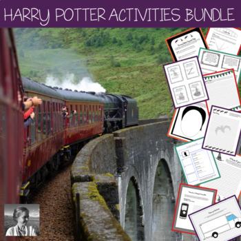 Harry Potter Bundle