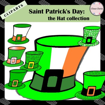 The Hat Collection - Saint Patrick's Day