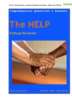 The Help - Kathryn Stockett novel- Comprehension Questions