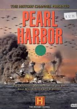 The History Channel Presents - Pearl Harbor - Part Two - M