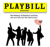 The History of America in 8 Acts: Who Lives? Who Dies? Who