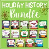 The History of Holidays Growing Bundle #jan17slpmusthave
