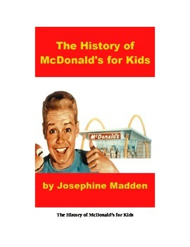 The History of McDonald's for Kids