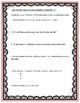 The Horned Toad Prince Comprehension Questions - 4th Grade