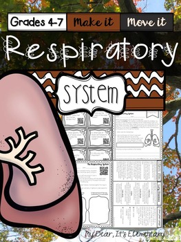 The Human Body {Respiratory System}
