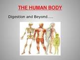 The Human Body and Beyond PowerPoint