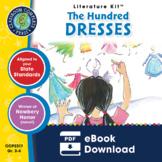 The Hundred Dresses - Literature Kit Gr. 3-4