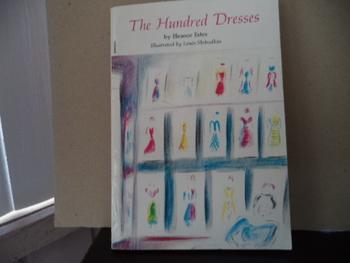 The Hundred Dresses ISBN 0-590-40400-8