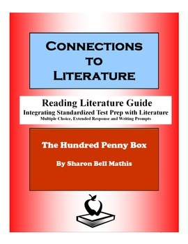 The Hundred Penny Box-Reading Literature Guide