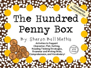 The Hundred Penny Box by Sharon Bell Mathis: A Complete No