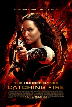 The Hungar Games: Catching Fire Summary, Essay questions,