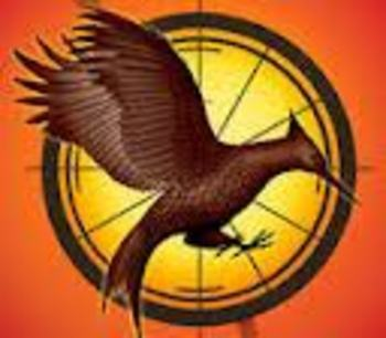"""""""The Hunger Games: Catching Fire"""" Film Literacy Writing As"""