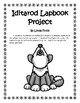 The Iditarod Race Lapbook