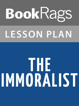 The Immoralist Lesson Plans
