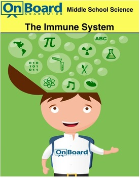 The Immune System-Interactive Lesson