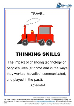 The Impact Of Changing Technology On People's Lives – Trav