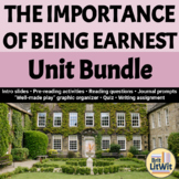 The Importance of Being Earnest Bundle