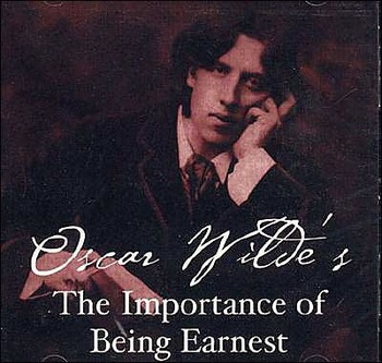 The Importance of Being Earnest - Summary in Cloze Test Format