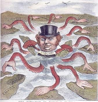 The Impulse of Imperialism