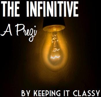 The Infinitive-A Prezi