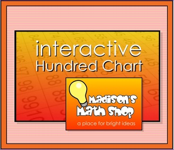The Interactive Hundred Chart