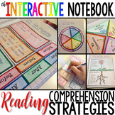 The Interactive Notebook-Reading Comprehension Collection