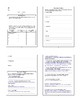 The Interlopers by Saki Lesson Plan, Worksheets, Lectures