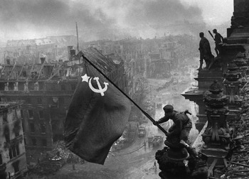"""""""The Invasion of the USSR / Stalingrad"""" Powerpoint"""