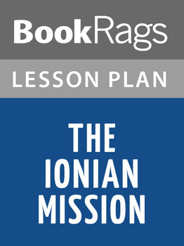 The Ionian Mission Lesson Plans