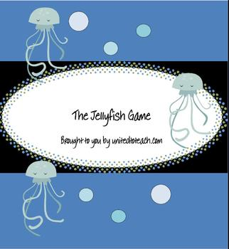 The Jellyfish Game