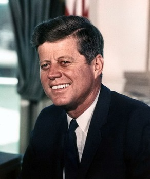 The John F. Kennedy Song