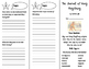 The Journal of Wong Ming-Chung Trifold - Imagine It 5th Gr