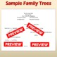 """""""The Joy Luck Club"""" by Amy Tan: Family Trees"""