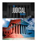 The Judiciary Branch-The Complete Unit (High Interest Level)