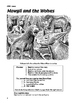 The Jungle Book 10 Chapter Novel with Student Activities a