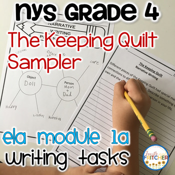 The Keeping Quilt {FREEBIE}