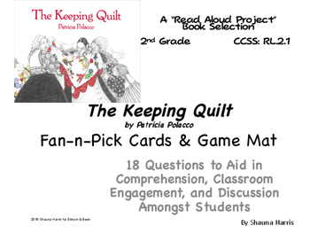 The Keeping Quilt Fan-N-Pick