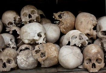The Khmer Rouge Powerpoint