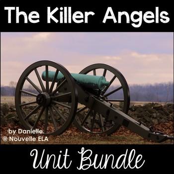 The Killer Angels - Resource Bundle
