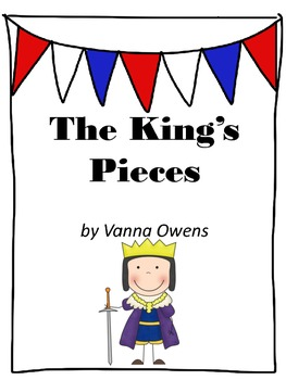 """The King's Pieces: """"No Taxation Without Representation"""" Si"""
