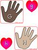 The Kissing Hand Book Companion Math Literacy Center Fine
