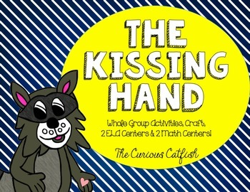 The Kissing Hand: Supplementary Activities