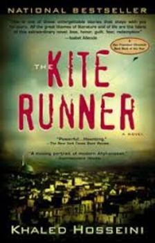The Kite Runner Bundle
