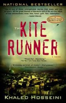 The Kite Runner Dialectical Journals