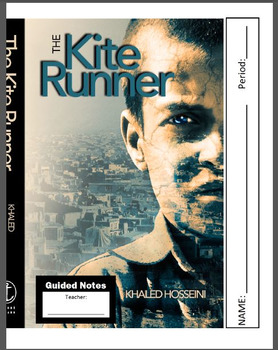 The Kite Runner Guided Notes