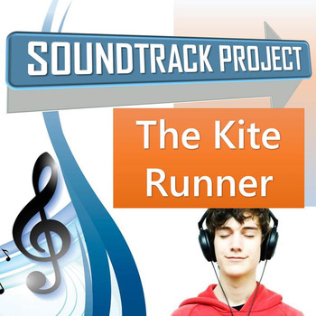 The Kite Runner Soundtrack Project