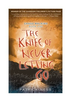 The Knife of Never Letting Go - Part 1 Summary Cloze Test