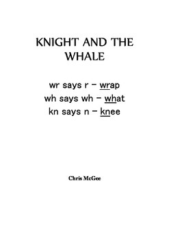 Knight and the Whale