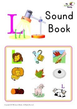 The L Sound Book