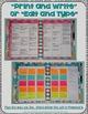 The LMNO Planner:  Teacher Planner